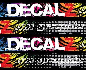 Decalz