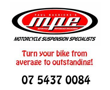 MPE-Suspension